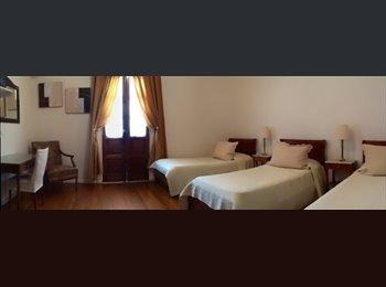 RESIDENCIA PRINGLES - ALQUILA HABITACION/ROOM RENT