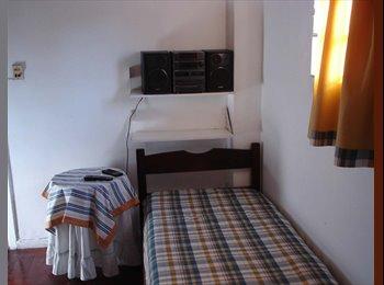 Habitación para estudiantes.Zona Norte Olivos