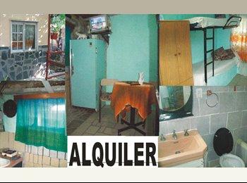 CompartoDepto AR - HABITACION O MONOAMBIENTE - Moreno, Gran Buenos Aires Zona Oeste - AR$ 950 por mes