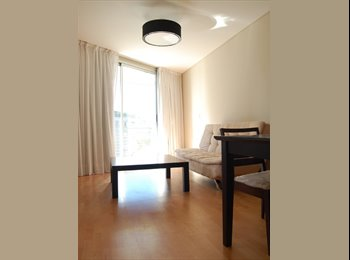 Ugarteche & Las Heras - Furnished Apartment  in Palermo -...