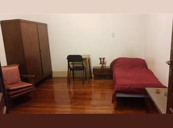 CUTE & COZY ROOM IN THE HEART OF B.A. -FOR FEMALE