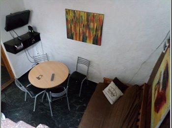 Casa (PH) Estudiantes en Belgrano