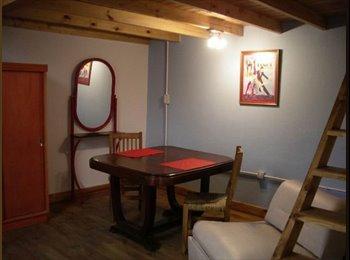 CompartoDepto AR - Alquiler de habitaciones en el piso compartido, Capital Federal - AR$ 4.000 por mes