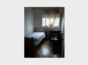 CompartoDepto AR - habitacion individual - Parque Patricios, Capital Federal - AR$ 2.800 por mes