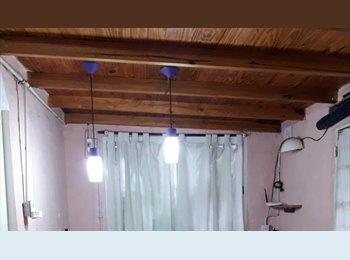 Alquilo habitación en Martínez a persona sola