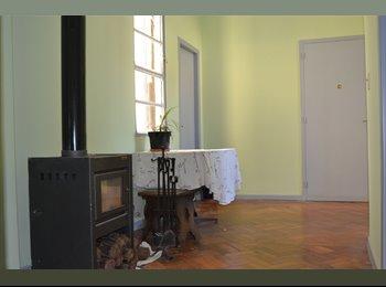 CompartoDepto AR - Habitacion para Estudiante - Balvanera, Capital Federal - AR$ 3.600 por mes