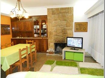 CompartoDepto AR - Residencia estudiantil- Hostel Casa de Mar, Mar del Plata - AR$ 4.000 por mes