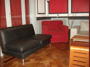 CompartoDepto AR - Alquiler de habitaciones para compartir - Monserrat, Capital Federal - AR$ 1.800 por mes