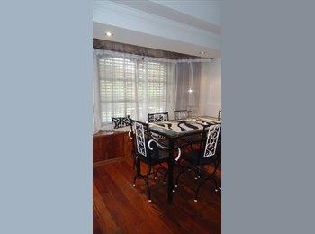 Habitacion en Suite Individual /parej BAÑO PRIVADO
