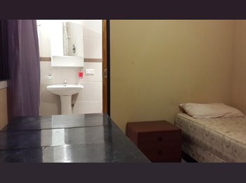 Wi-Fi y Baño Priv. en la Habitación.