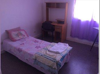CompartoDepto AR - Habitacion individual dpto Bº UNIMEV, Mendoza - AR$ 2.450 por mes
