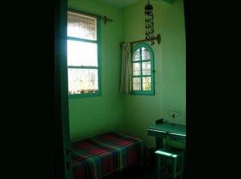 CompartoDepto AR - habitación individua - venezuela -  san telmo - San Telmo, Capital Federal - AR$ 3.300 por mes