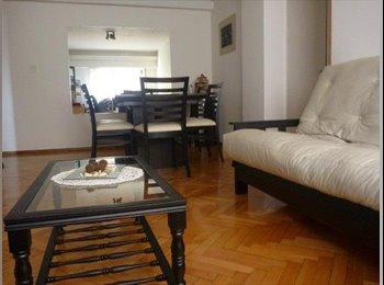 Exclusiva habitacion en Palermo Hollywood