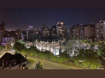 CompartoDepto AR - Habitación en Nueva Córdoba - Nueva Córdoba, Córdoba Capital - AR$ 4.000 por mes