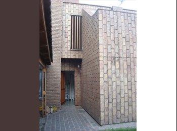 CompartoDepto AR - Habitacion en casa de Estudantes - Nueva Córdoba, Córdoba Capital - AR$ 1.760 por mes