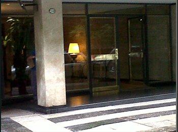 CompartoDepto AR - HABITACION AMPLIA INDIVIDUAL, Buenos Aires - AR$ 18.000 por mes