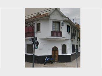 CompartoDepto AR - RESIDENCIA TORRES CRUZ, Buenos Aires - AR$ 2.500 por mes