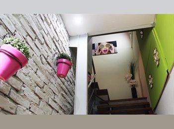 CompartoDepto AR - ALQUILER SIN GARANTIA C DEPOSITO - Palermo, Capital Federal - AR$ 5.800 por mes