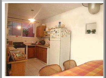 CompartoDepto AR - HERMOSO PH, UNICO INQUILINO, NO PAREJAS - Villa Crespo, Capital Federal - AR$ 4.000 por mes