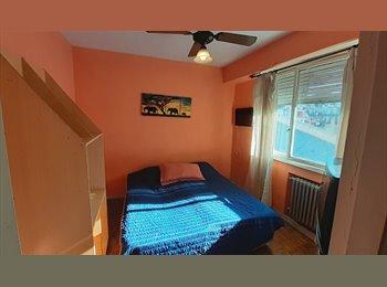 Apartamento amoblado Recoleta