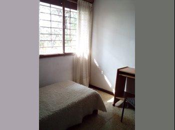 CompartoDepto AR - habitación individual o doble, Córdoba Capital - AR$ 1.900 por mes