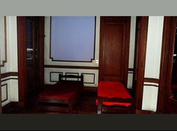 CompartoDepto AR - Alquilo habitacion individual y/o a compartir. - Balvanera, Capital Federal - AR$ 1.450 por mes