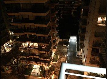 Alquilo habitaciónes en Olivos.