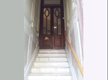 CompartoDepto AR - HABITACION INDIVIDUAL  $4500 mensual - Palermo, Capital Federal - AR$ 4.500 por mes