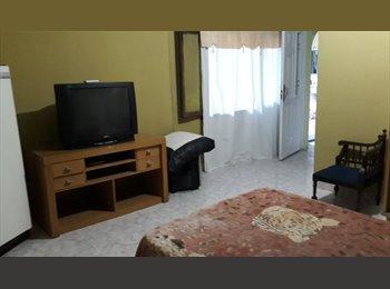 habitaciones individuales con baño privado