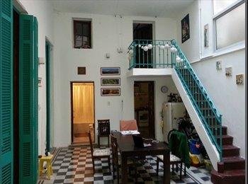 Habitación en PH Palermo