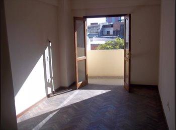 CompartoDepto AR - ALQUILO HABITACIÓN PARA ESTUDIANTE o LABURANTE - Barrio Sur, San Miguel de Tucumán - AR$ 2.500 por mes