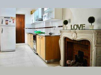Casa en Palermo- 3 Habitaciones ( Borges y Soler )
