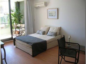 CompartoDepto AR - loft c/balcón - beruti 4600 - palermo viejo - Palermo, Capital Federal - AR$ 8.500 por mes