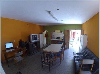 CompartoDepto AR -  Casa en Nueva Cordoba, Córdoba Capital - AR$ 2.500 por mes
