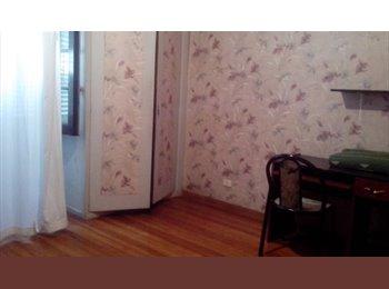 CompartoDepto AR - Habitaciones amplias, individual o a compartir - Balvanera, Capital Federal - AR$ 3.000 por mes