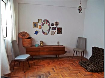 Apartament Studio Palermo Area