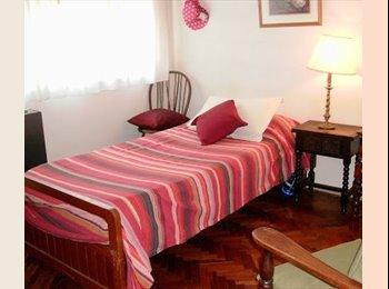 Habitacion  en Martinez  Centro p/ mujeres