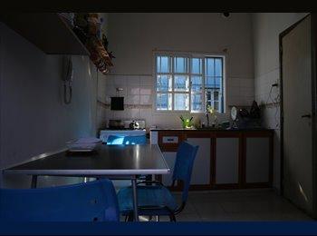 CompartoDepto AR - Alquilo Habitación,La casa es muy linda,, Córdoba Capital - AR$ 4.300 por mes