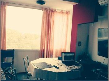 CompartoDepto AR - Habitación individual en dpto muy lindo - Parana, Parana - AR$ 3.000 por mes