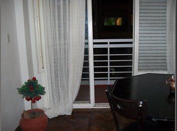 CompartoDepto AR - ALQUILER DEPARTAMENTO SIN GARANTIAS AMUEBLADO - Rosario Centro, Rosario - AR$ 7.500 por mes