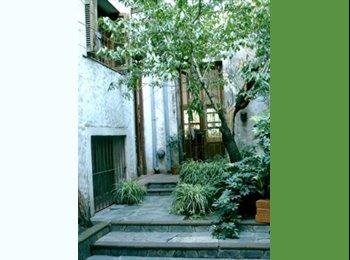 CompartoDepto AR - MONOAMBIENTE en distrito de las artes - Boca, Capital Federal - AR$ 4.500 por mes