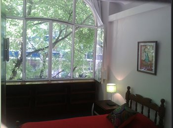 CompartoDepto AR - Shared apartment, Beautiful single room available, only students , Capital Federal - AR$ 6.000 por mes