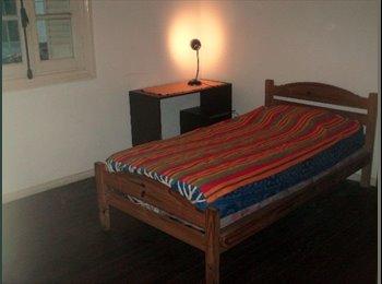 CompartoDepto AR - Habitación en zona céntrica - Balvanera, Capital Federal - AR$ 4.500 por mes