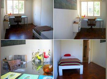 CompartoDepto AR - Alquilo Habitacion! - La Plata, La Plata y Gran La Plata - AR$ 3.400 por mes