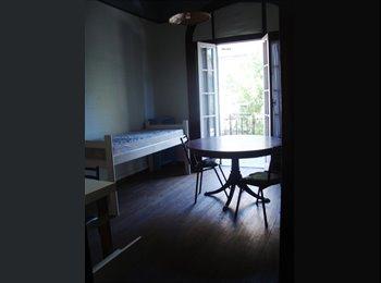Residencia Femenina PLENO CENTRO