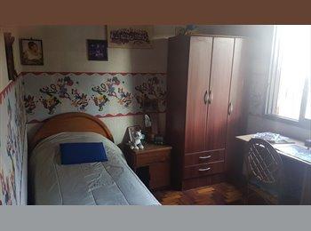 CompartoDepto AR - Zona residencial - Villa Urquiza, Capital Federal - AR$ 1 por mes