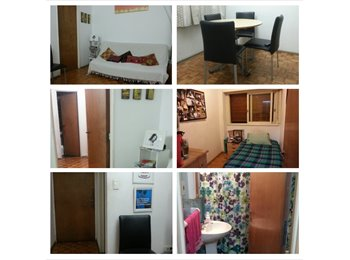 CompartoDepto AR - Se busca roomate! - Palermo, Capital Federal - AR$ 5.000 por mes