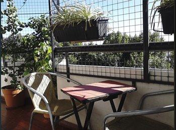 CompartoDepto AR - comparto departamento amueblado  uno sólo $7000 - Tigre, Gran Buenos Aires Zona Norte - AR$ 6.000 por mes