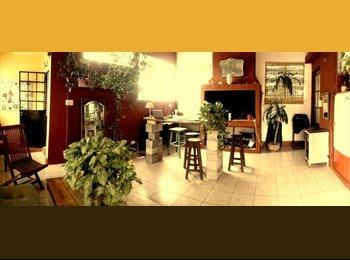CompartoDepto AR - Casa Belgrano - Belgrano, Capital Federal - AR$ 4.000 por mes