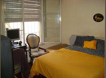 CompartoDepto AR - Habitacion disponible, Buenos Aires - AR$ 4.500 por mes